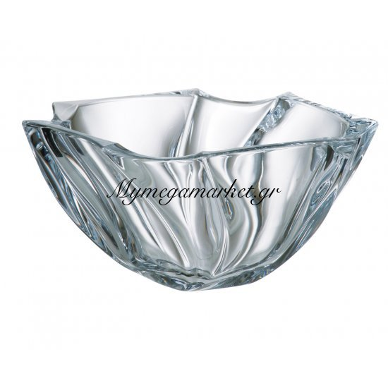 Κούπ κρυστάλλινο Bohemia 13cm Neptun Στην κατηγορία Μπόλ & κούπ κρυστάλλινα Bohemia | Mymegamarket.gr