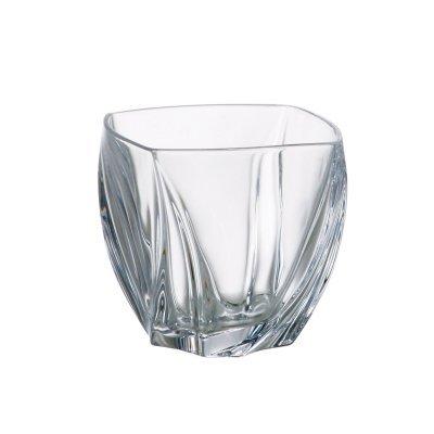 Ποτήρι ουϊσκι κρυστάλλινο Bohemia 300ml Neptun