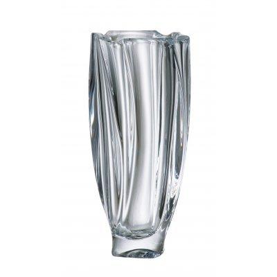 Βάζο κρυστάλλινο Bohemia 30,5cm Neptune
