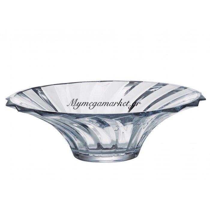 Κούπ κρυστάλλινο Bohemia 21cm Picadelli | Mymegamarket.gr