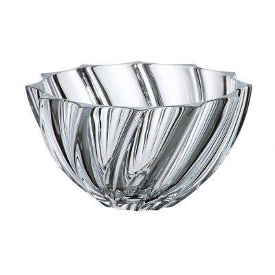 Κούπ κρυστάλλινο Bohemia 19cm Scallop