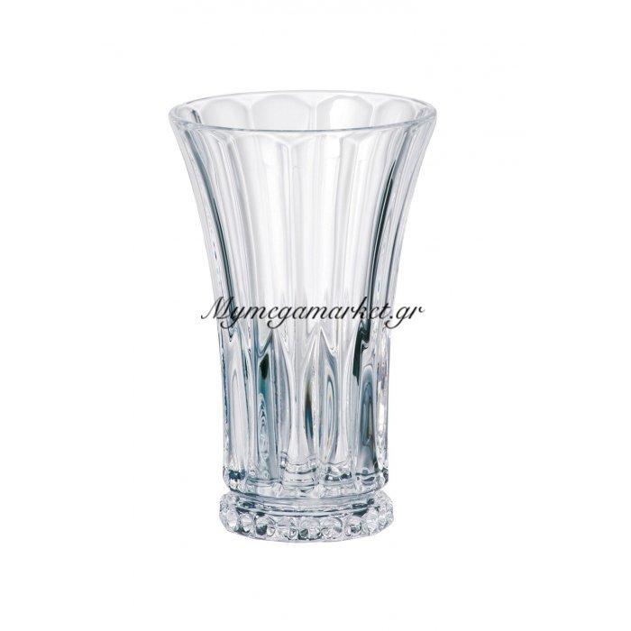 Ποτήρι σωλήνας κρυστάλλινο Bohemia 340ml Wellington | Mymegamarket.gr