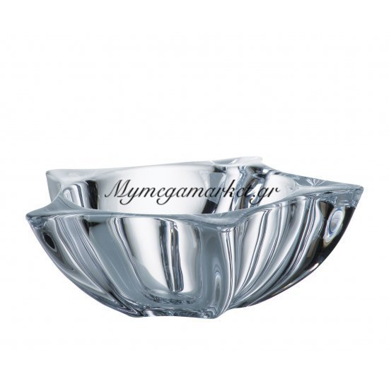 Κούπ κρυστάλλινο Bohemia 21cm Yoko Στην κατηγορία Μπόλ & κούπ κρυστάλλινα Bohemia | Mymegamarket.gr