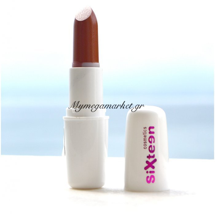Kραγιόν Sixteen cosmetics Νo 347 | Mymegamarket.gr