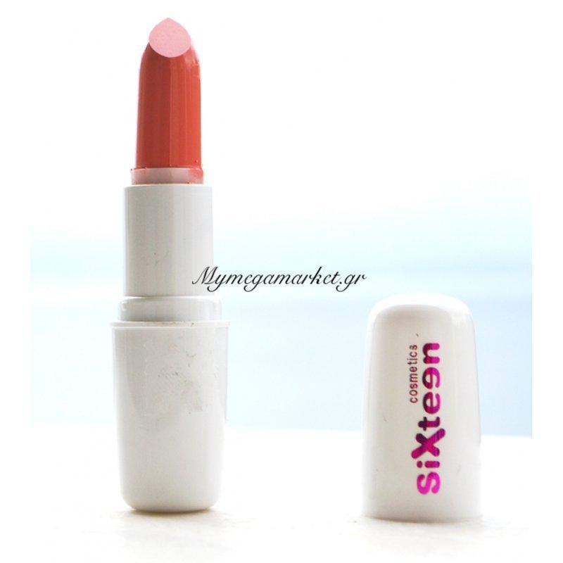 Kραγιόν Sixteen cosmetics Νo 358
