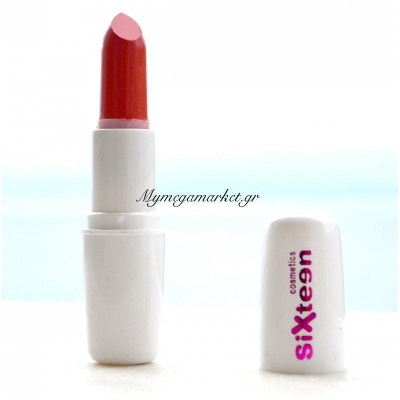 Kραγιόν Sixteen cosmetics Νo 365