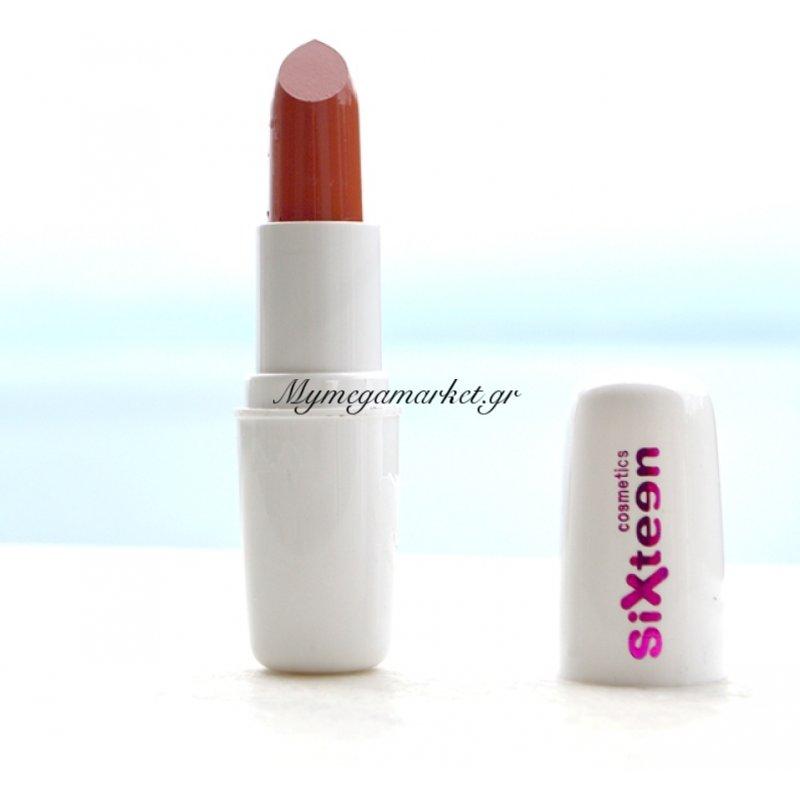 Kραγιόν Sixteen cosmetics Νo 367 by Mymegamarket.gr