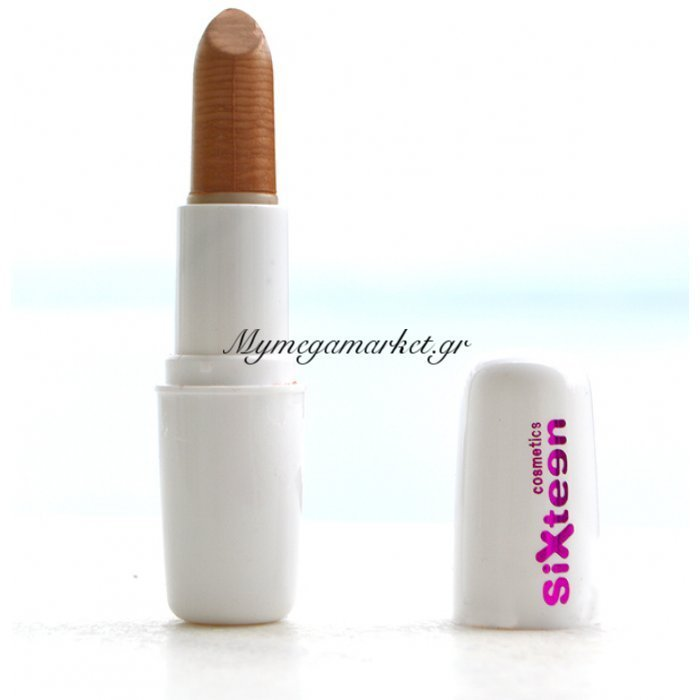 Kραγιόν Sixteen cosmetics Νo 368 | Mymegamarket.gr
