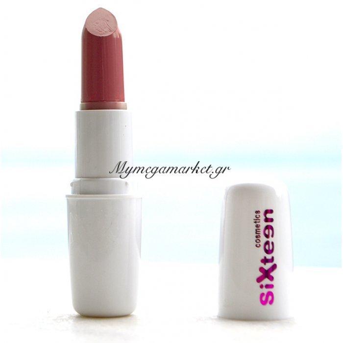 Kραγιόν Sixteen cosmetics Νo 376 | Mymegamarket.gr