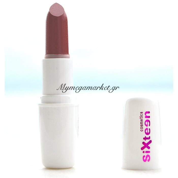 Kραγιόν Sixteen cosmetics Νo 383 | Mymegamarket.gr