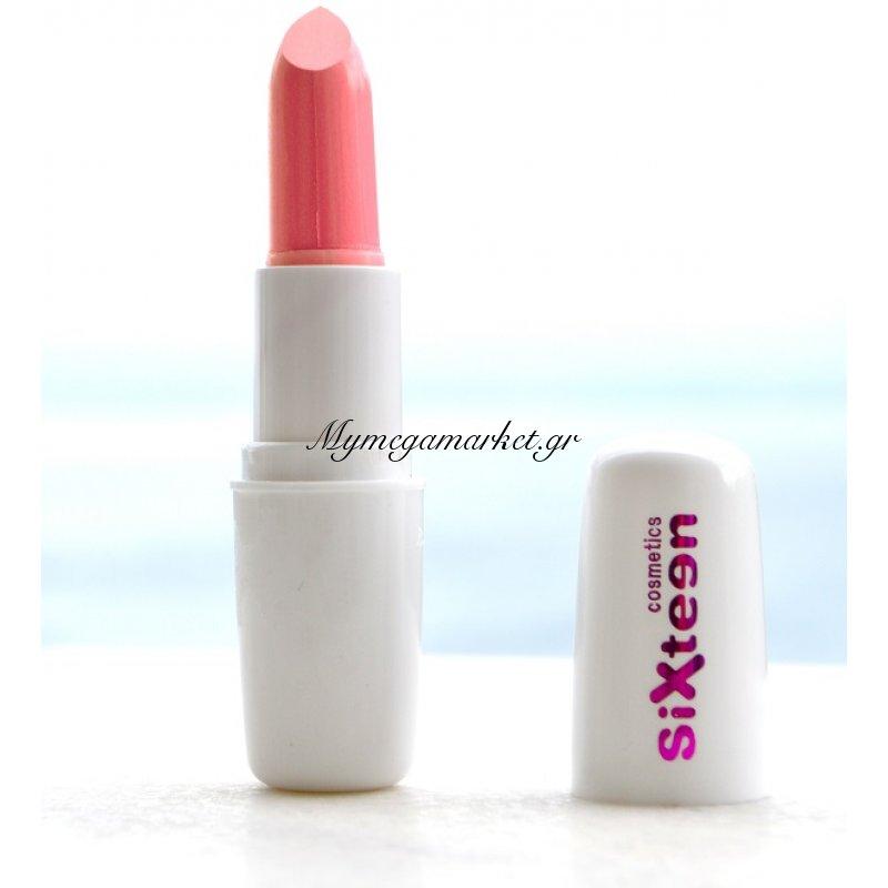 Kραγιόν Sixteen cosmetics Νo 390