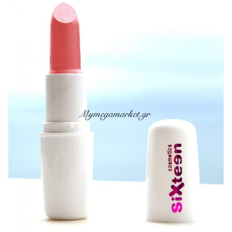 Kραγιόν Sixteen cosmetics Νo 402