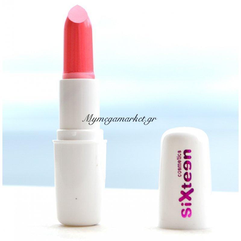Kραγιόν Sixteen cosmetics Νo 406