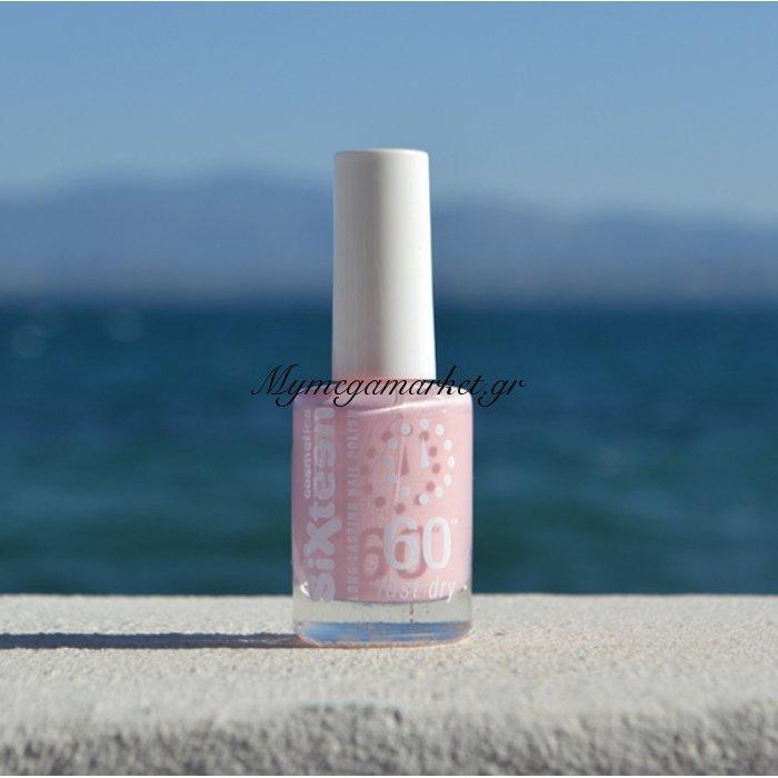 Βερνίκι νυχιών Sixteen cosmetics Νο 622 | Mymegamarket.gr