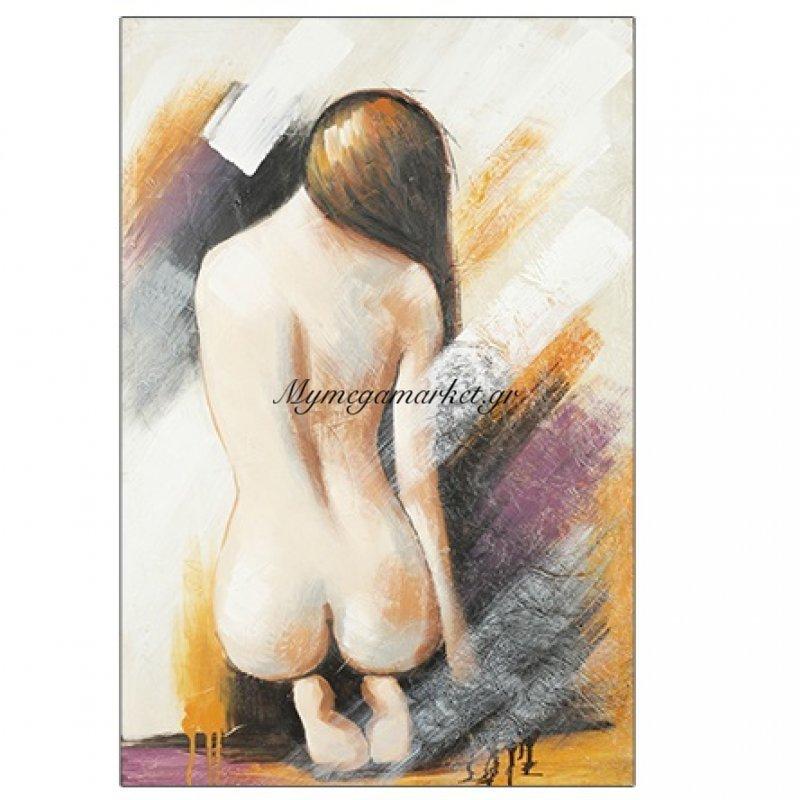 Κάδρο καμβάς σχέδιο κοπέλα Nava 20-023-030 Στην κατηγορία Πίνακες ζωγραφικής | Mymegamarket.gr