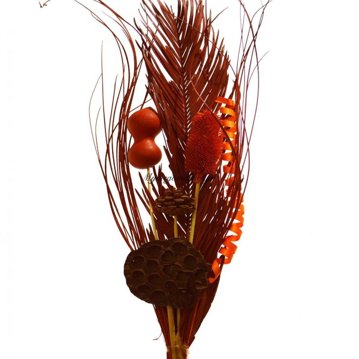 Αποξηραμένα Λουλούδια | Mymegamarket.gr