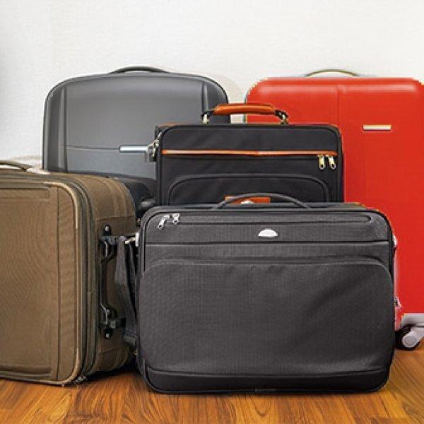 Βαλίτσες - Σακίδια