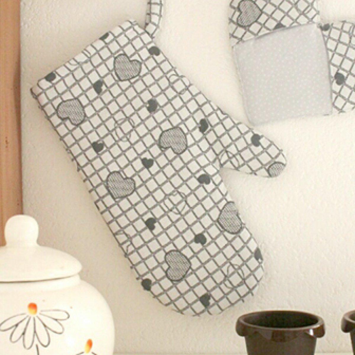 Ποδιές - Γάντια κουζίνας | Mymegamarket.gr
