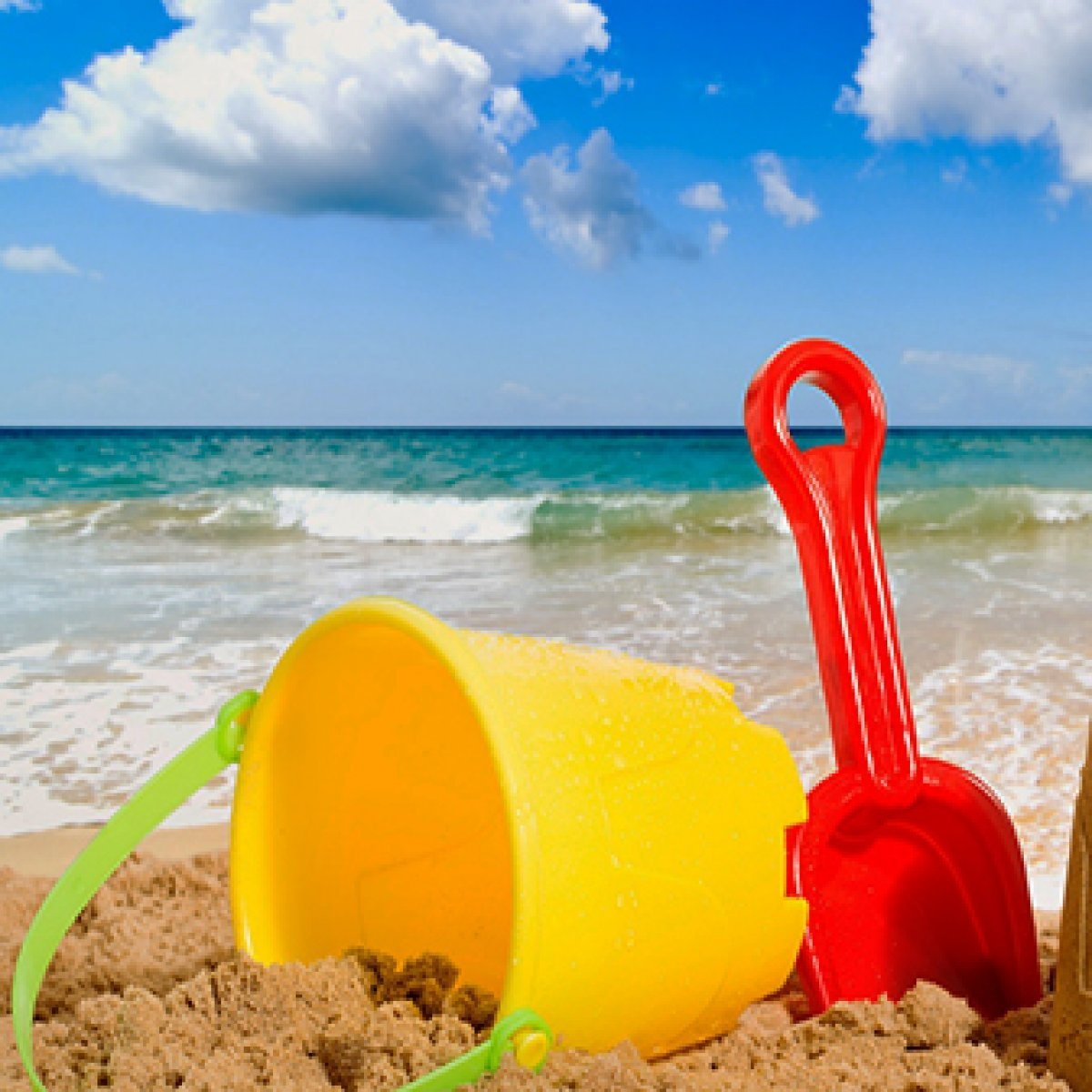 Κουβαδάκια παραλίας - Νεροπίστολα - Ρακέτες | Mymegamarket.gr