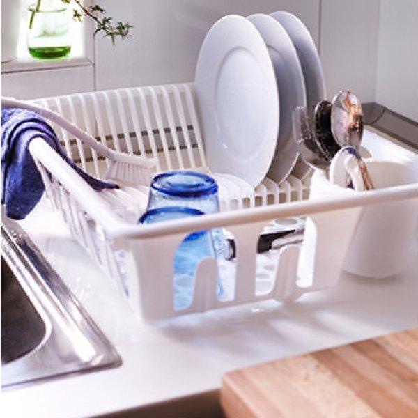 Πιατοθήκες - Κουταλοθήκες Πλαστικές | Mymegamarket.gr