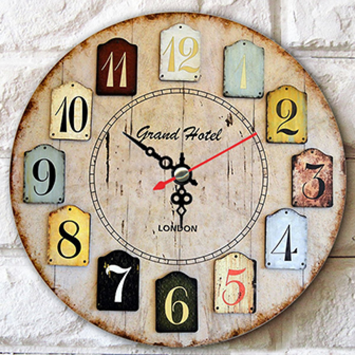 Часы своими руками - 53 фото-идеи создания дизайнерского 75