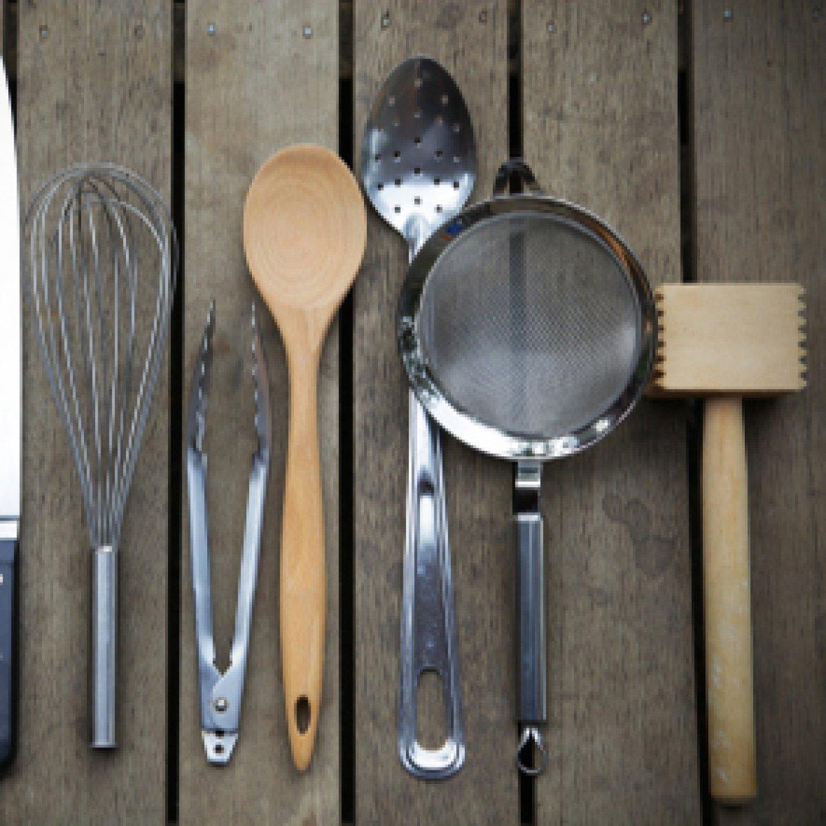 Εργαλεία μαγειρικής   Mymegamarket.gr