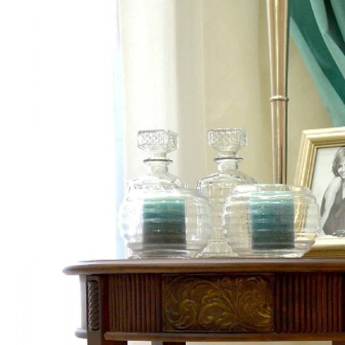 Πιατέλες - Βάσεις κεριών | Mymegamarket.gr