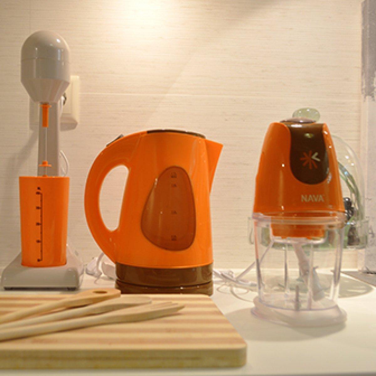 Ηλεκτρικές συσκεύες Nava | Mymegamarket.gr