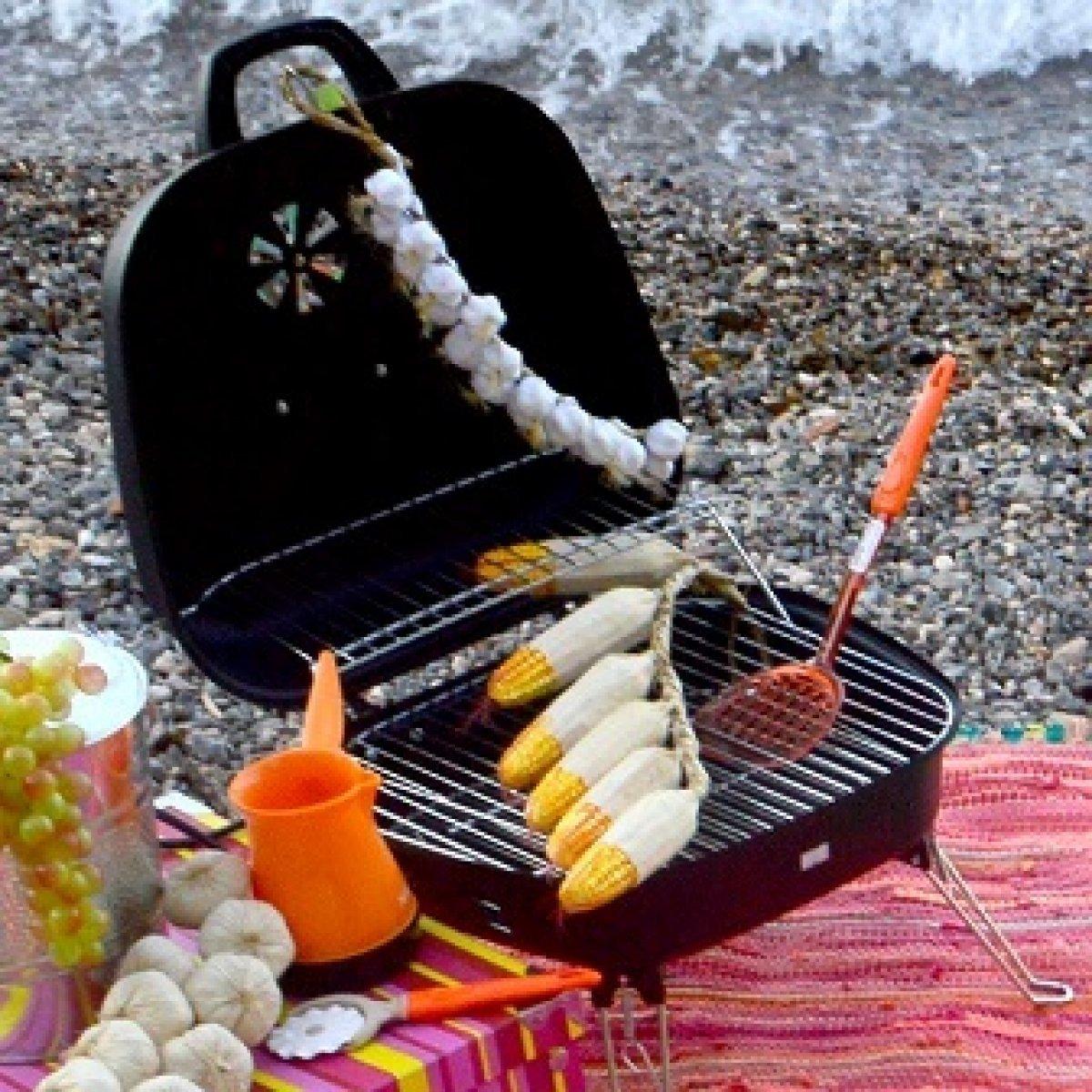 Ψησταριές BBQ | Mymegamarket.gr