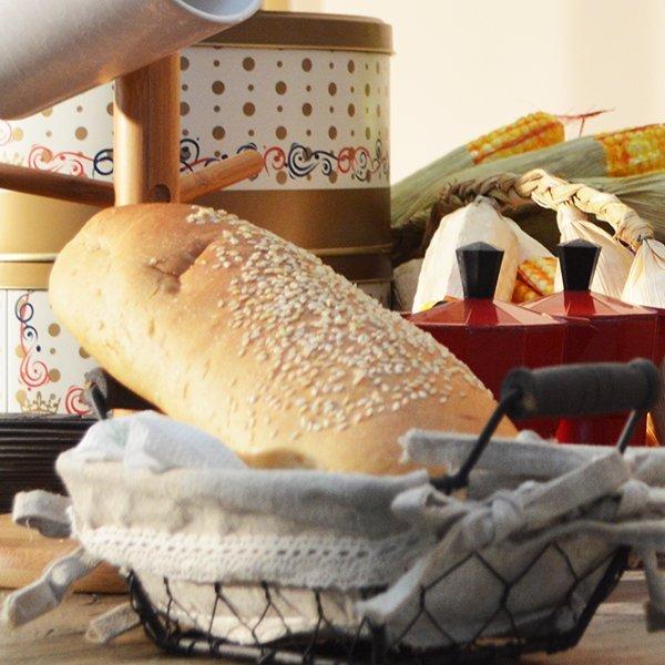 Αποθήκευση τροφίμων