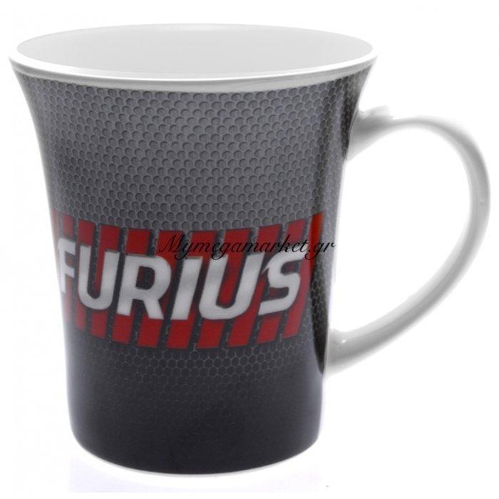 Κούπα πορσελάνινη - New Bon - Furius | Mymegamarket.gr
