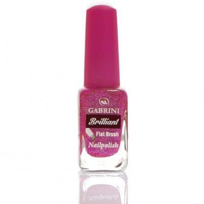 Βερνίκι νυχιών με στρας - Gabrini Cosmetics - NoB-03