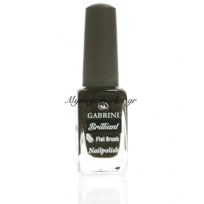 Βερνίκι νυχιών με στρας - Gabrini Cosmetics - NoB-06   Mymegamarket.gr