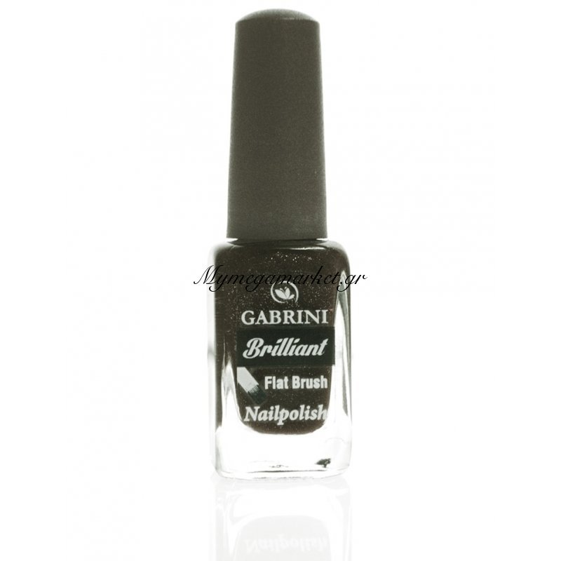 Βερνίκι νυχιών με στρας - Gabrini Cosmetics - NoB-06 Στην κατηγορία Βερνίκια νυχιών - Μανό - Gabrini | Mymegamarket.gr