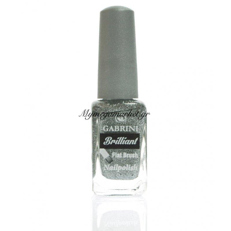 Βερνίκι νυχιών με στρας - Gabrini Cosmetics - NoB-07