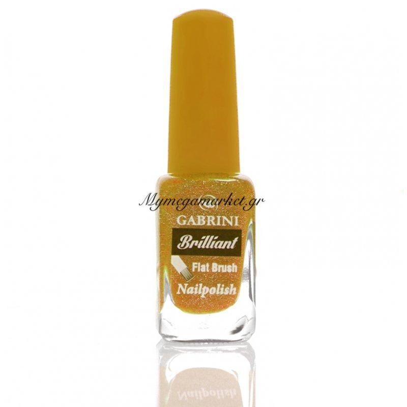 Βερνίκι νυχιών με στρας - Gabrini Cosmetics - NoB-08