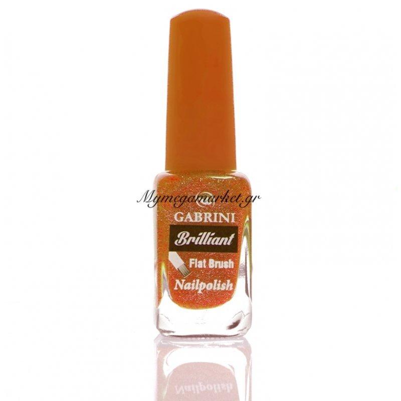 Βερνίκι νυχιών με στρας - Gabrini Cosmetics - NoB-18