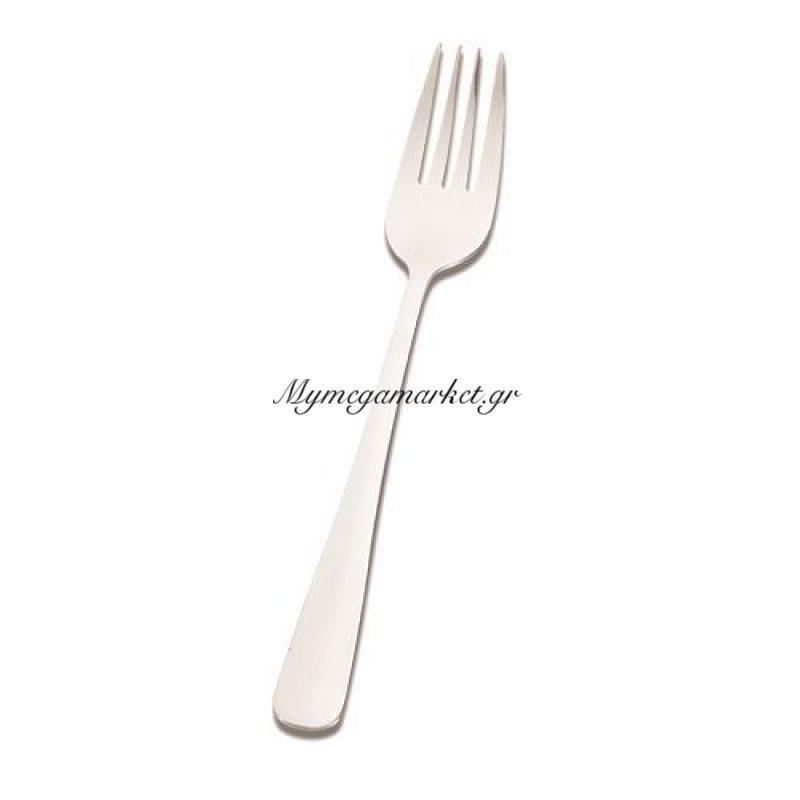 Πιρούνι φαγητού ανοξείδωτο - Simple design - Nava