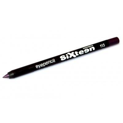 Μολύβι ματιών Sixteen cosmetics No113