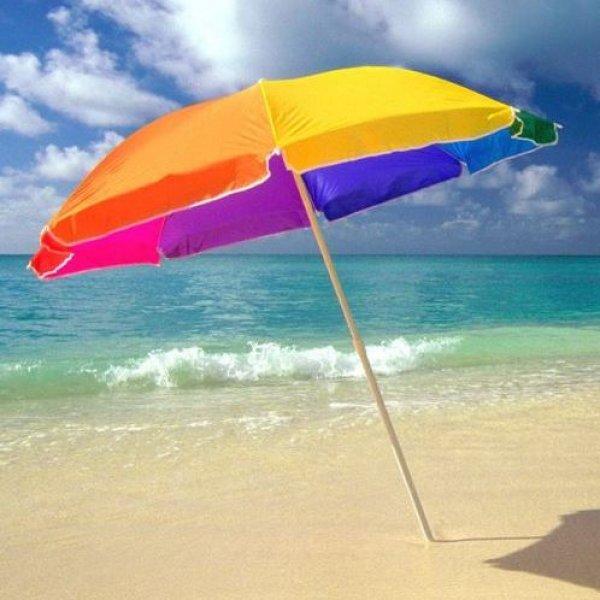 Ομπρέλες θαλάσσης | Mymegamarket.gr