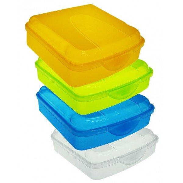 Φαγητοδοχεία - Τάπερ πλαστικά | Mymegamarket.gr