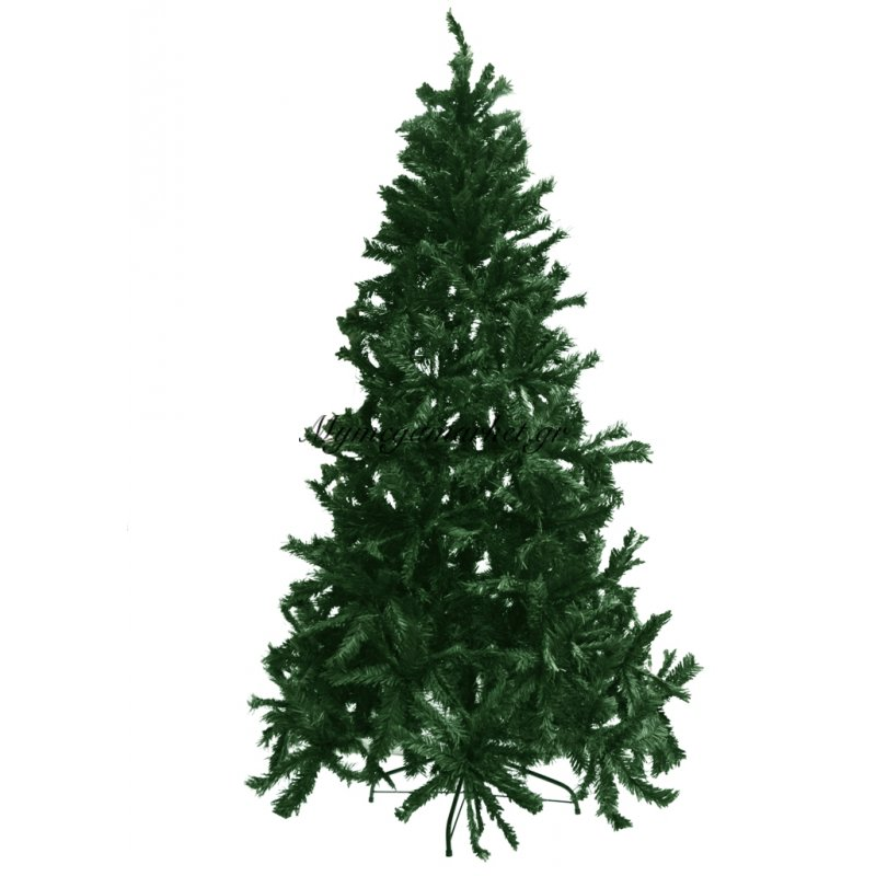 Δέντρο Χριστουγεννιάτικο πράσινο Marhome 120 cm