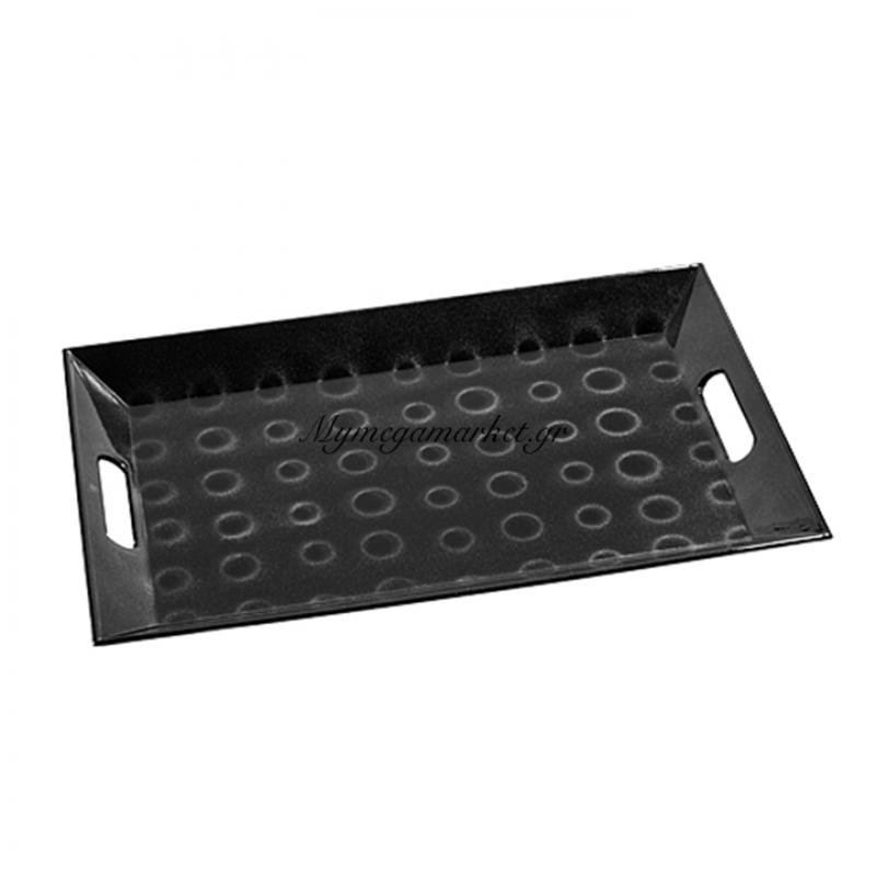 Δίσκος ακρυλικός σε 2 αποχρώσεις Στην κατηγορία Πιατέλες - Βάσεις κεριών | Mymegamarket.gr