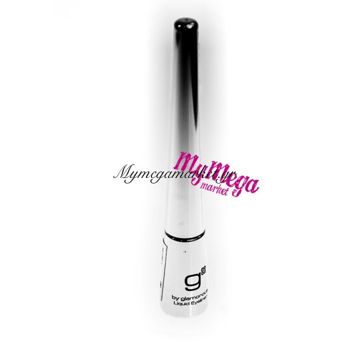 Eyeliner Glamorous black | Mymegamarket.gr