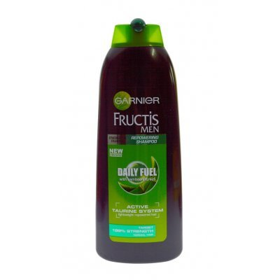 Garnier Fructis Men-Daily Fuel With bamboo Extract (400ml)