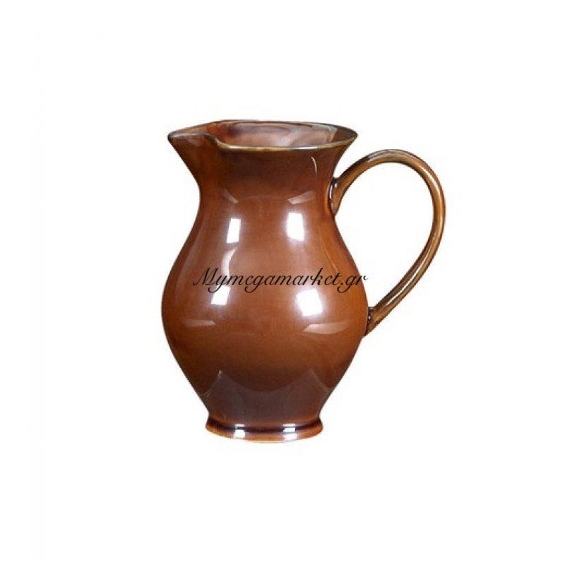 Κανάτα πυρίμαχη stoneware 500 ml