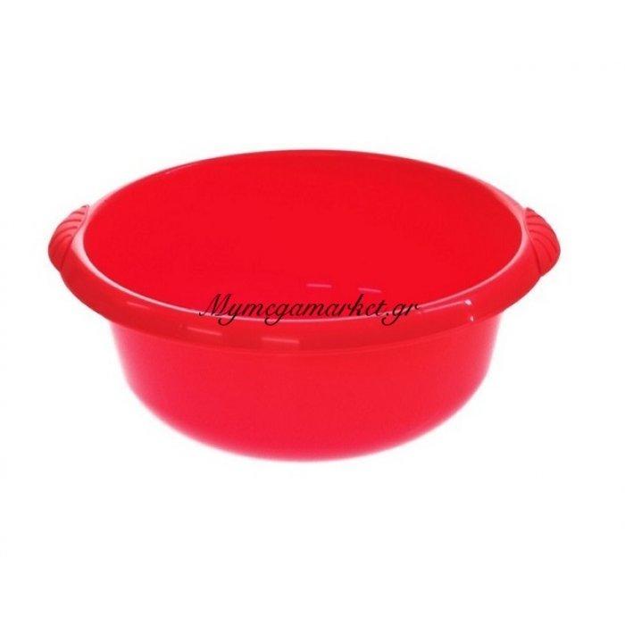 Λεκάνη αχιβάδα Νο 50 σε κόκκινο χρώμα | Mymegamarket.gr