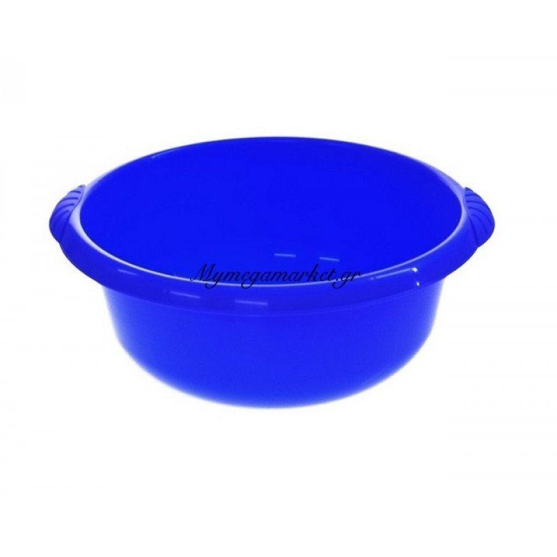 Λεκάνη αχιβάδα Νο 50 σε μπλέ χρώμα