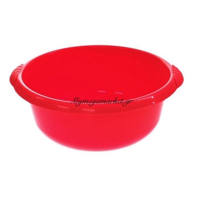 Λεκάνη αχιβάδα Νο 51 σε κόκκινο χρώμα