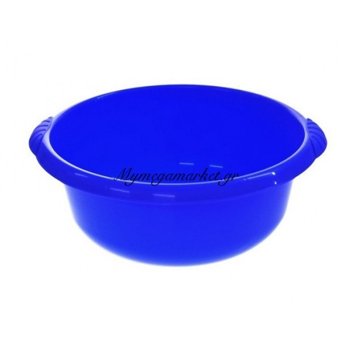 Λεκάνη αχιβάδα Νο 51 σε μπλέ χρώμα | Mymegamarket.gr